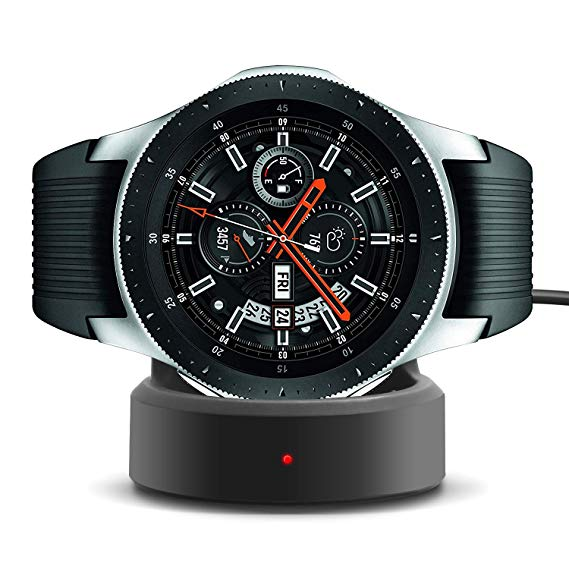 Introducing Samsung Galaxy Watch!