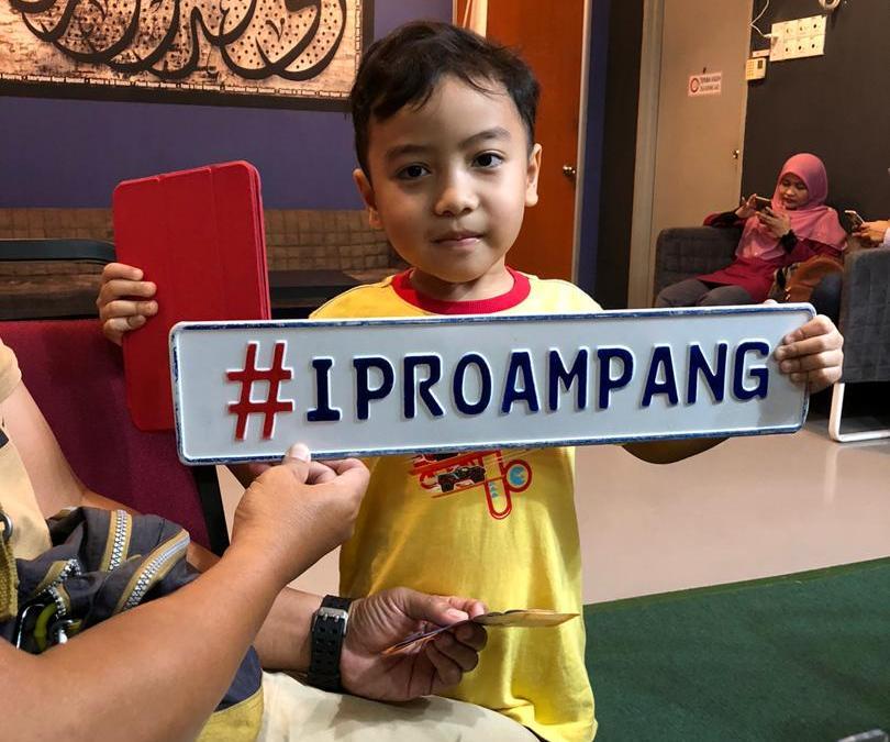 iPad Mini 1 Power Button Problem Repair At iPro Ampang