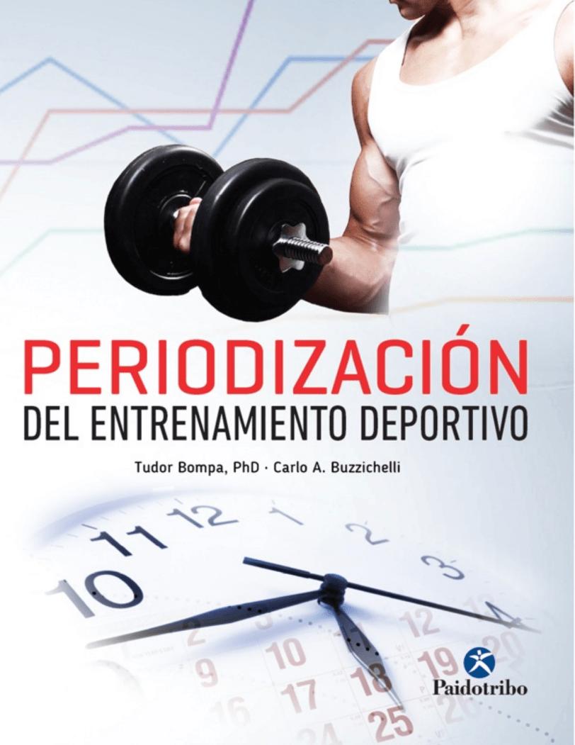 Periodización del Entrenamiento Deportivo PDF libro digital www.iprofe.com.ar