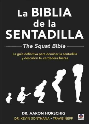 Biblia de la sentadilla PDF iprofe