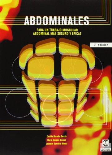 Libro Abdominales: Para un trabajo abdominal más seguro y eficaz (Deportes) www.iprofe.com.ar