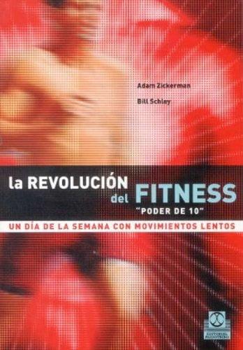 """La revolución del fitness """"Poder de 10"""" www.iprofe.com.ar"""