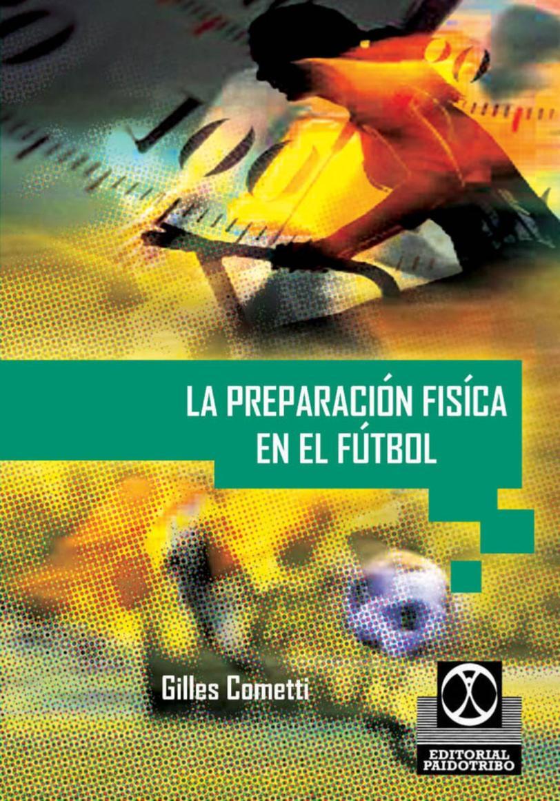 Libro PDF_la preparación física en el fútbol pdf_iprofe.com.ar