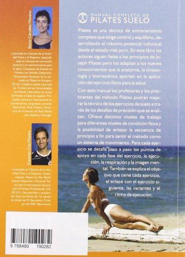 Libro PDF Manual completo pilates suelo_iprofe.com.ar