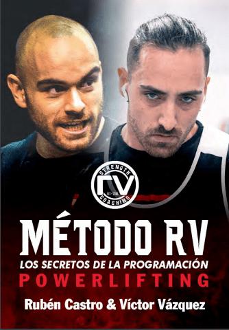 Método RV - Los secretos de la programación - Powerlifting_iprofe.com.ar