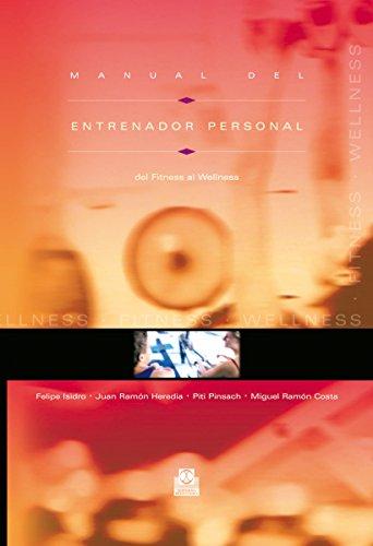 manual del entrenador personal Del Fitness al Welness_iprofe.com.ar