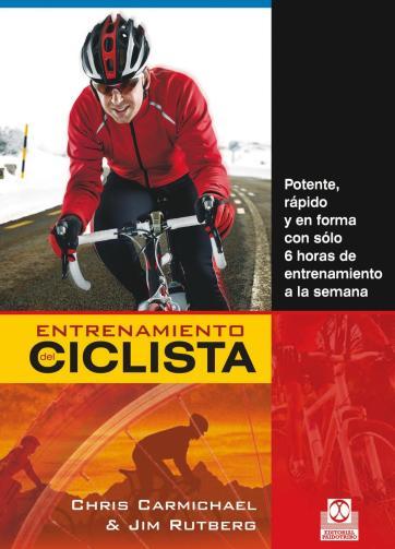 Entrenamiento del ciclista Potente, rápido y en forma con solo 6 horas a la semana