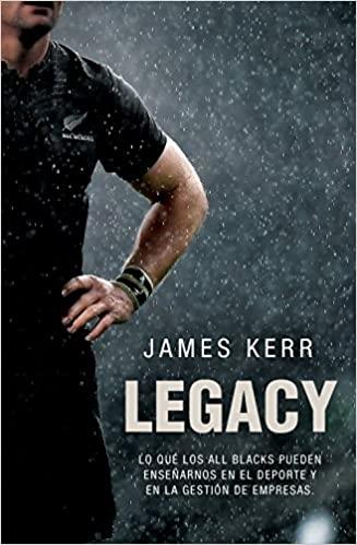 Legacy: 15 lecciones sobre liderazgo (Córner)_iprofe.com.ar