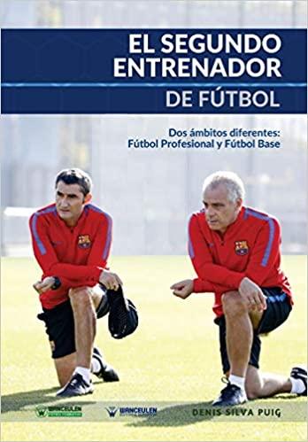 El Segundo Entrenador de Fútbol: Dos ámbitos diferentes: Fútbol profesional y Fútbol base_iprofe.com.ar