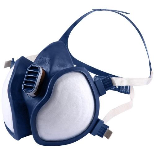 masque 3m gaz