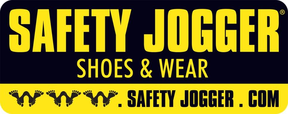 SAFETY JOGER