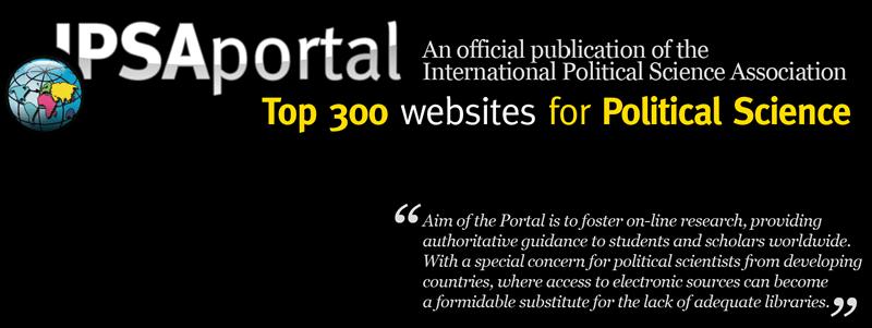 IPSA Portal