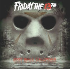 Friday the 13th joke contest