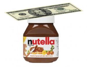 Free Nutella