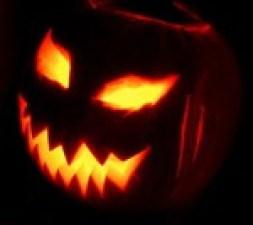 Jack-o-lantern, Halloween
