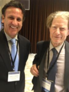 John Carbona & John Gurdon