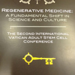 Under #PopeFrancis, Vatican to host 2016 stem cell conference