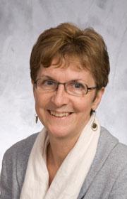 Janet Rossant