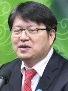 Dr. Jeong Chan Ra (라정찬 ),