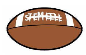 Stem Cells Football