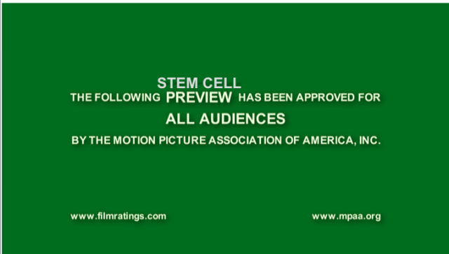 stem cell preview