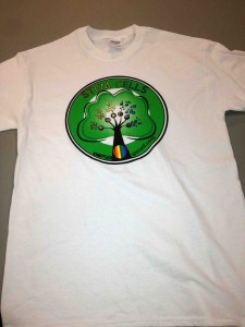 knoepfler stem cell t-shirt