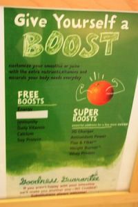 Stem Cell Boost