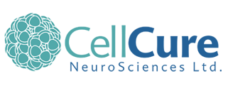 Cell Cure Logo