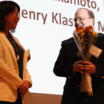 Stem Cell Person of the Year Award Ceremony for Dr. Masayo Takahashi