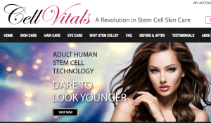 Cell Vitals