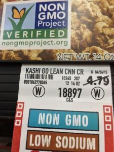 Nugget Non-GMO