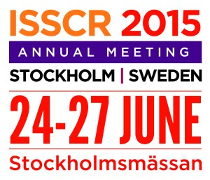 isscr meeting