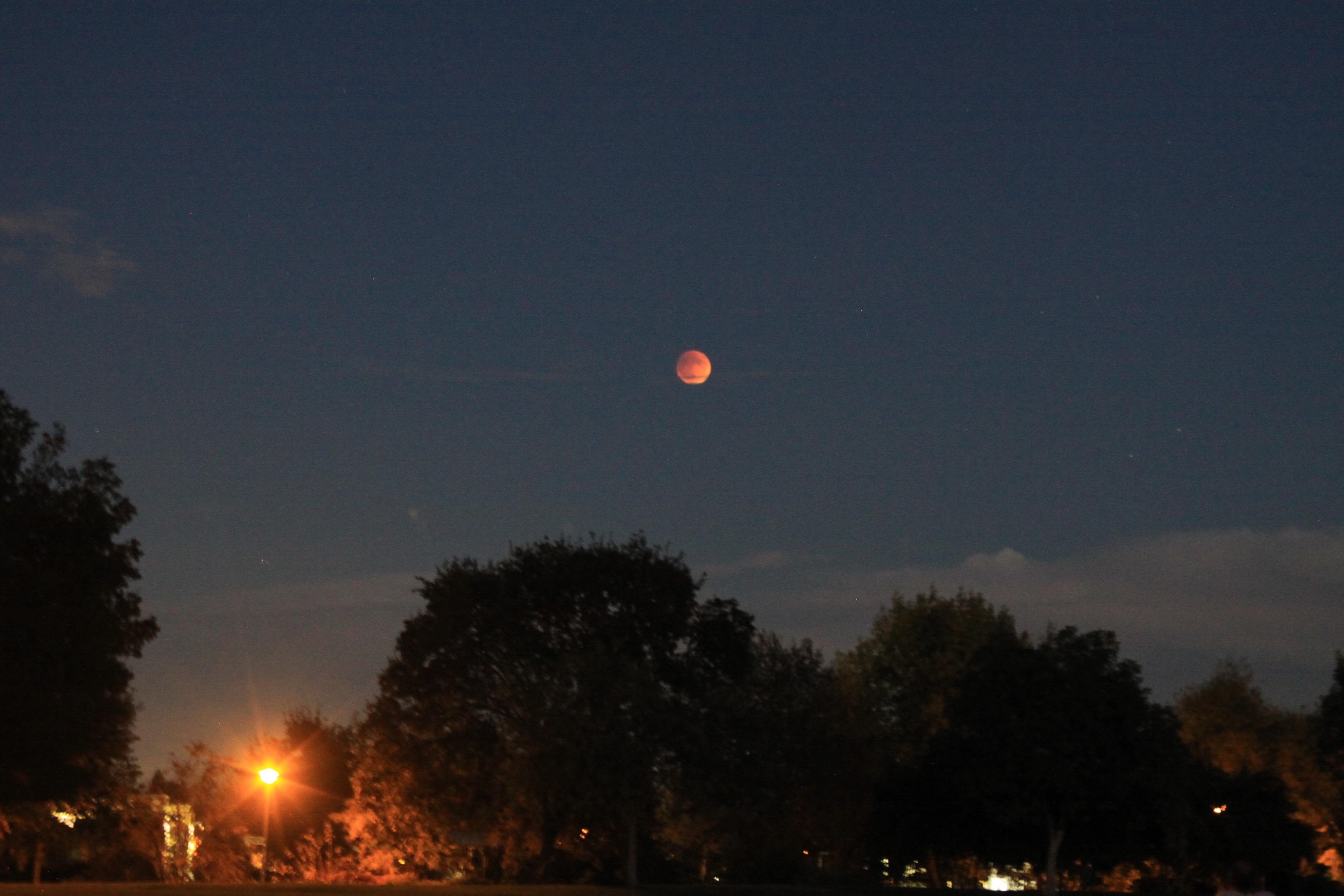 blood moon tonight ca - photo #26