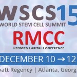 World Stem Cell Summit 2015: Unique & Valuable Perspectives #WSCS15