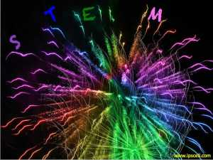 stem cell fireworks