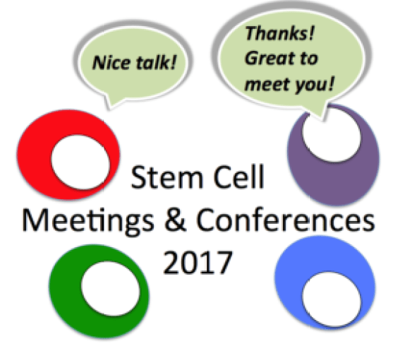 Stem Cell Meetings & Conferences 2017
