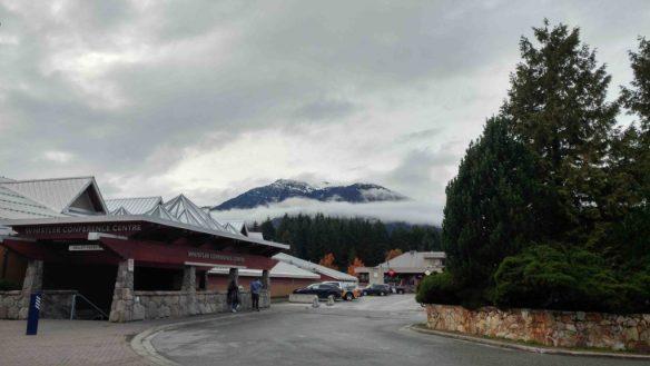 Whistler, BC, Canada.