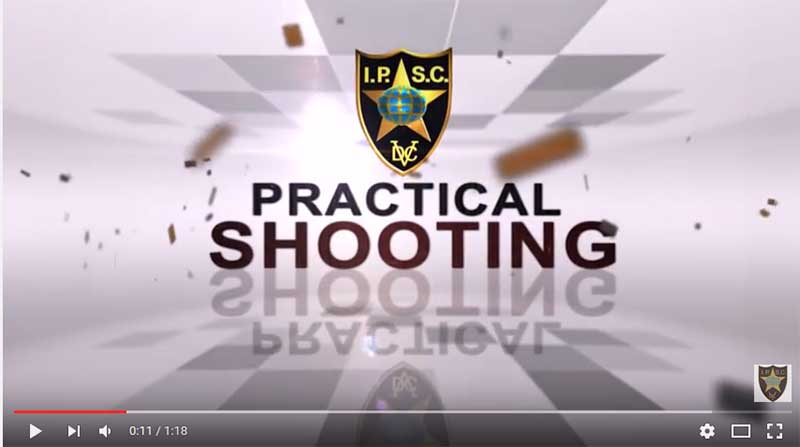 International Practical Shooting Confederation