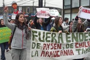 Consejo de Defensa de la Patagonia Chilena