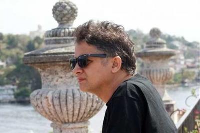 Enrique Kiki Álvarez es un realizador con amplia experiencia en el cine independiente cubano.