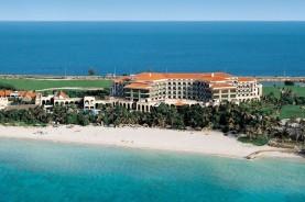 Las cadenas hoteleras españolas quieren fortalecer su liderazgo en Cuba ante la perspectiva de un aluvión de turistas estadounidenses y la nueva apertura de este país a inversiones foráneas.