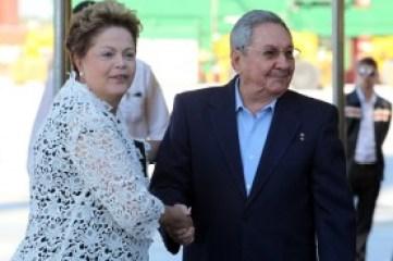 Inaugurada por Dilma Rousseff y Raúl Castro a inicios de 2014, la Terminal de Contenedores adjunta a la Zona Especial de Desarrollo Mariel contó con un financiamiento brasileño superior a 800 millones de dólares.