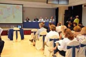 Una delegación de 32 empresarios del Reino Unido ofreció ejecutar inversiones por más de 400 millones de dólares en Cuba.