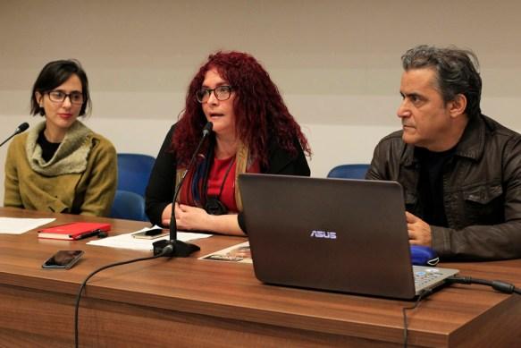 proyecto todas feminismo cuba