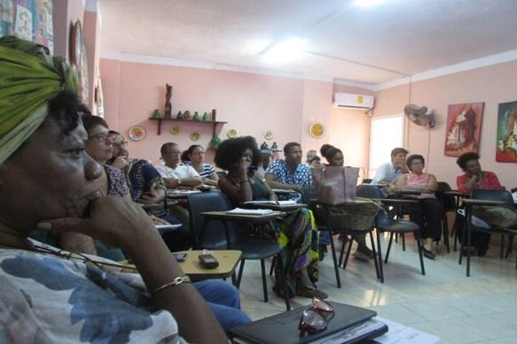 activismo antirracista cuba