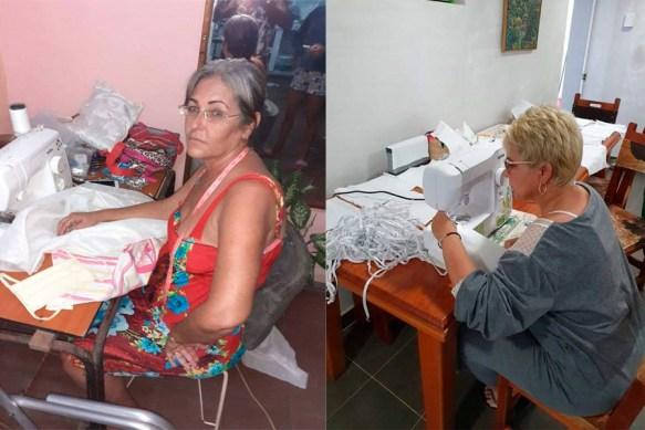 covid 19 nasobucos cubanas