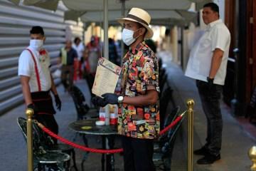 sector privado y turismo cubano