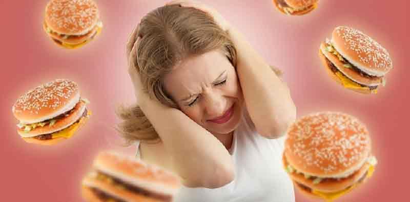 Come Vincere La Bulimia Nervosa