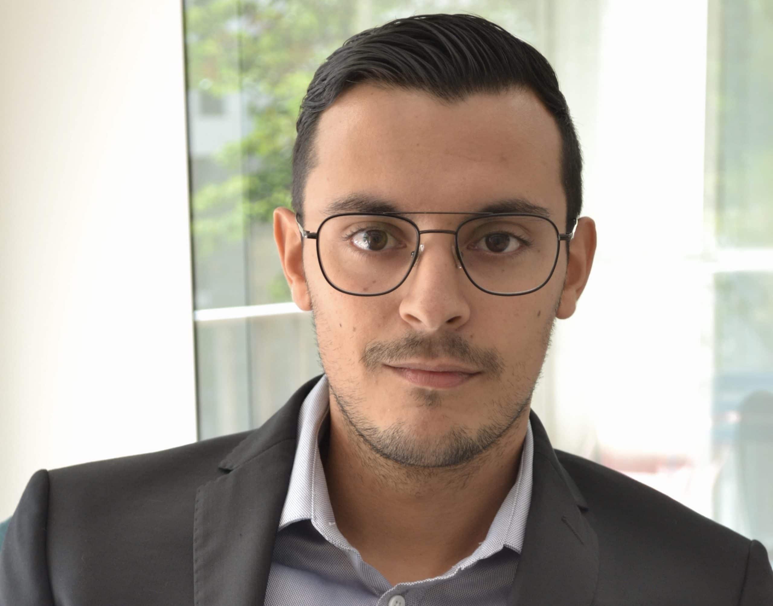 Samir Laabouki