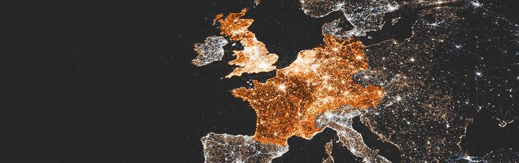 Resumen 2018: El precio de la electricidad en España